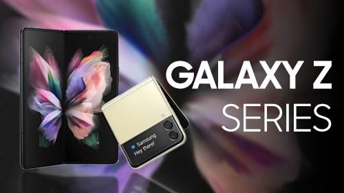 Tất tần tật Galaxy Z Series